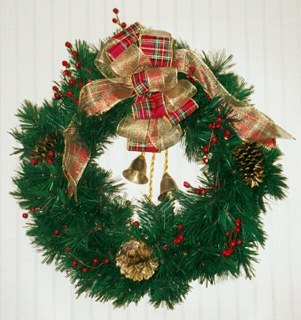 Christmas Wreath 0015 from WSO