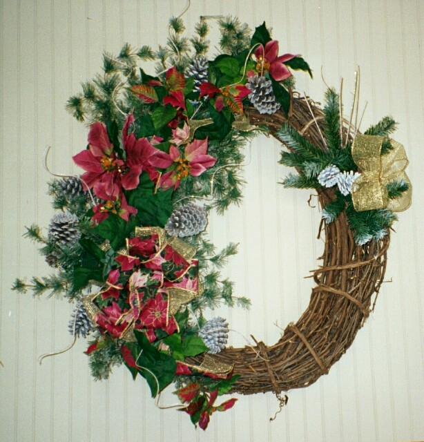 Christmas Wreath 0016 from WSO